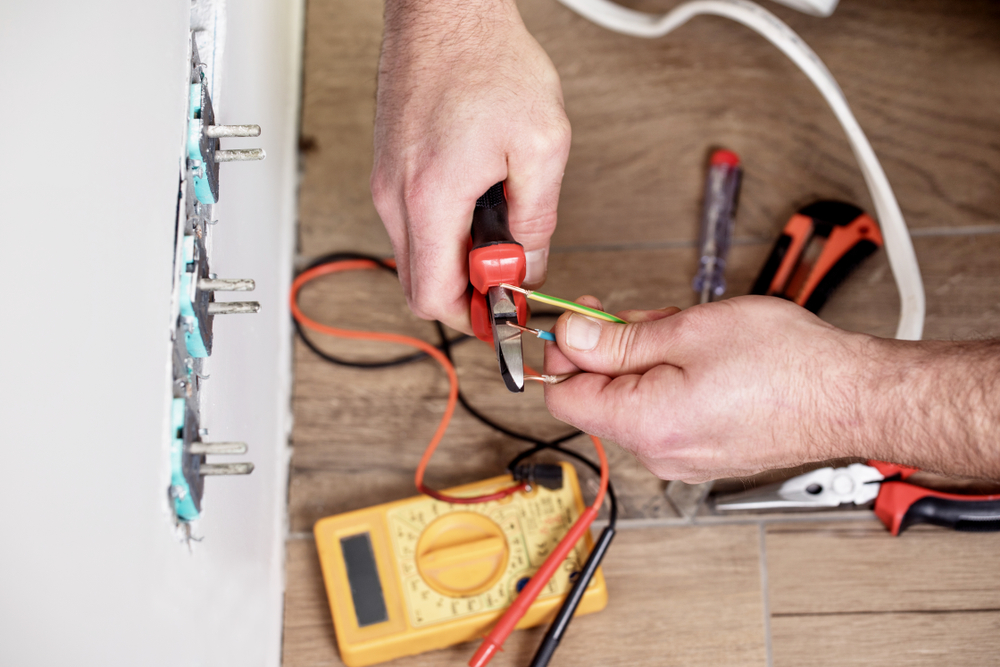 Electrician - Electrical Wirings
